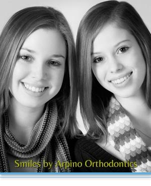 Retainers Arpino Orthodontics