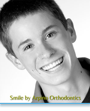 Adolescent Treatment Arpino Orthodontics