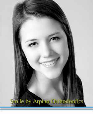 About Braces Arpino Orthodontics