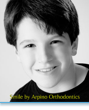 Early Treatment Arpino Orthodontics Libertyville IL