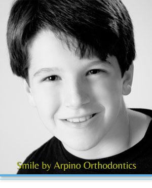 Early Treatment Arpino Orthodontics Libertyville IL