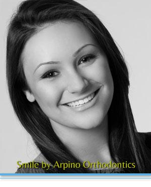 First Visit Arpino Orthodontics