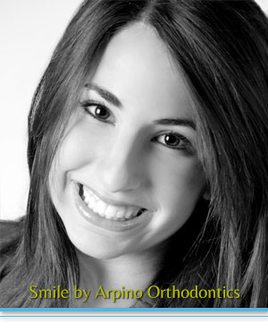 Request an appointment Arpino Orthodontics