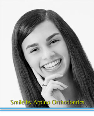 Write Us a Review Arpino Orthodontics