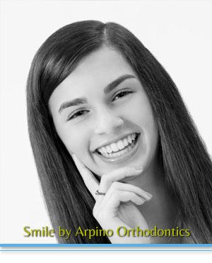 Write Us a Review Arpino Orthodontics